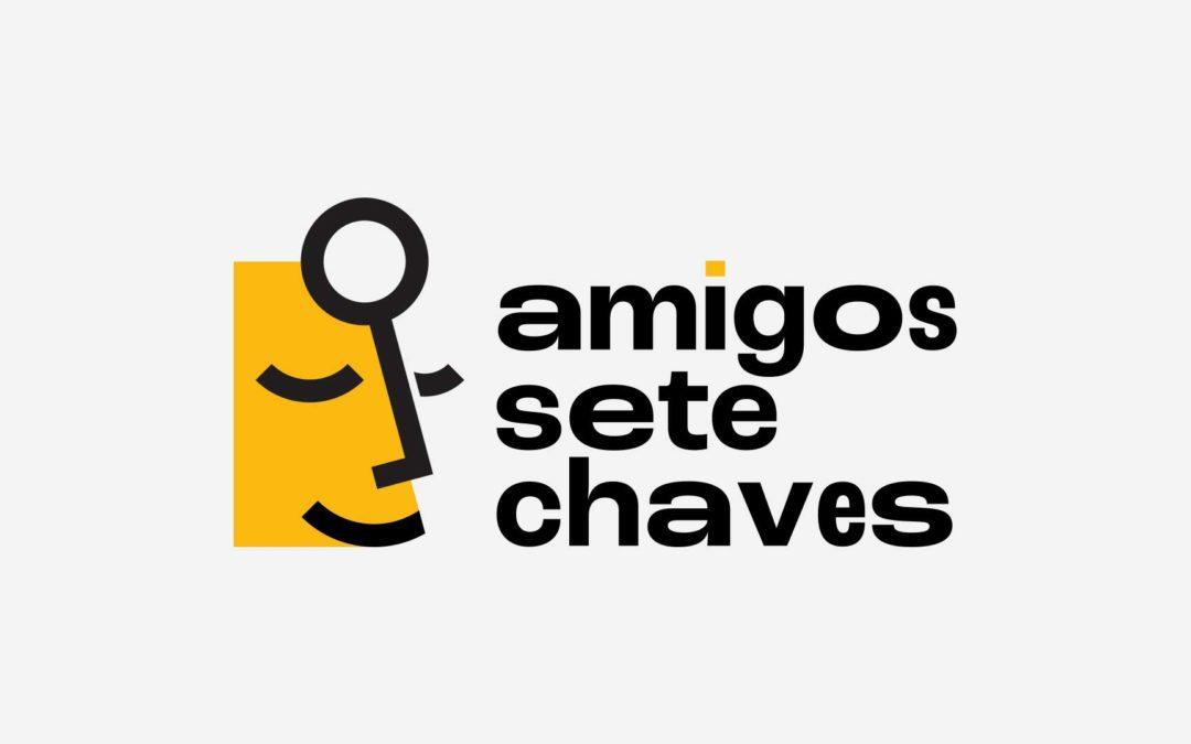 Amigos Sete Chaves